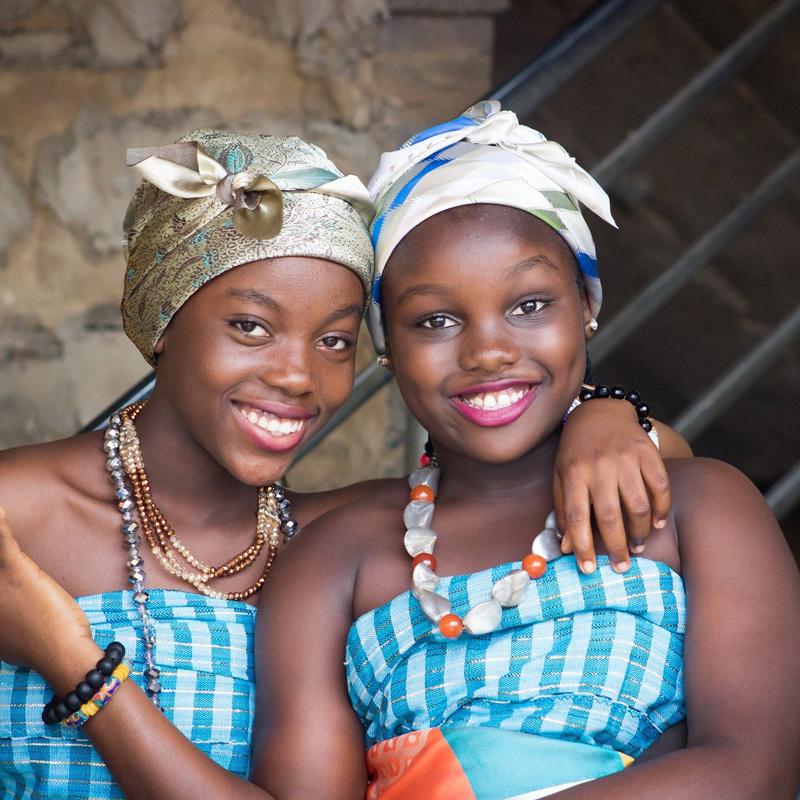 expatriée femmes afrique