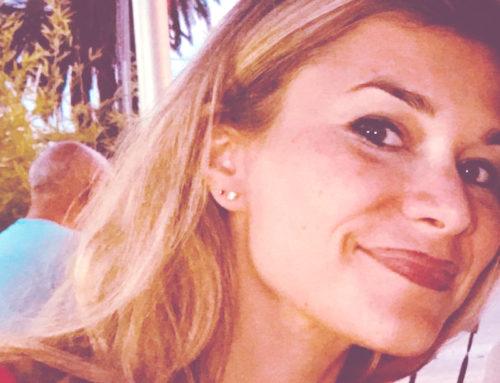 Aurélie : femme au profil atypique