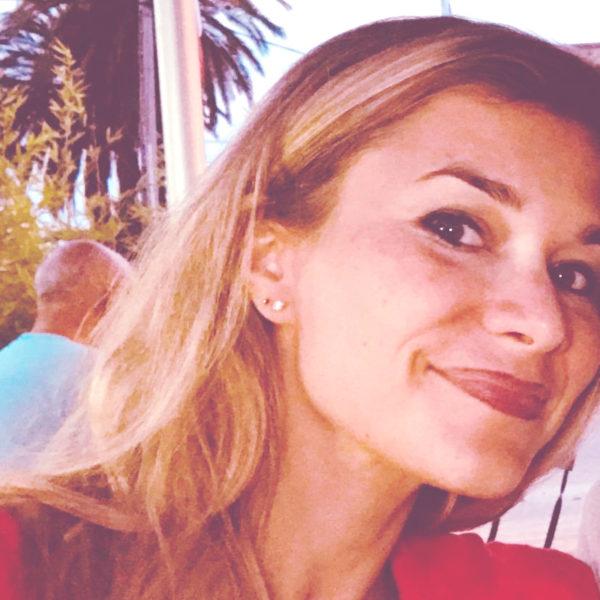 Aurélie femme au profil atypique