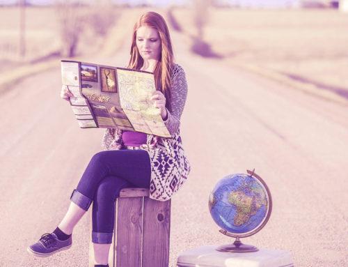 Femme d'expatrié : un sacrifice ou une chance ?